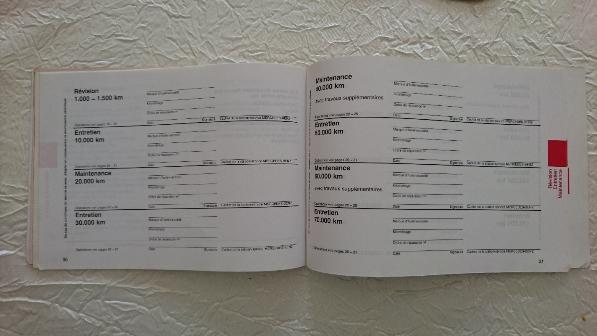 vends Carnet de maintenance G(Vierge)  VENDU Dsc_0225