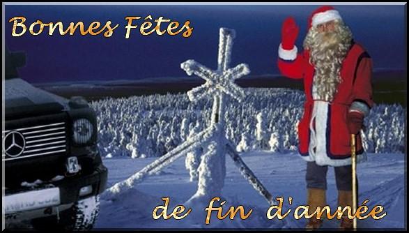 Bonne Fête de Noël 2018 Merced10