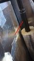 Avez vous un frigo N3142 Thetford  Tuyau10