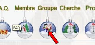 Groupe Membres actifs 110