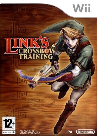 Votre avis sur Link's Crossbow Training Lcrtwi10