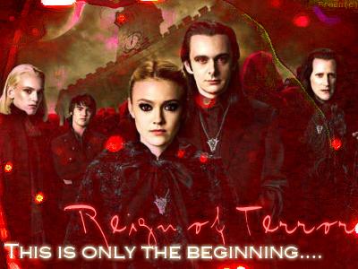 Reign of Terror - Portal Beginn10