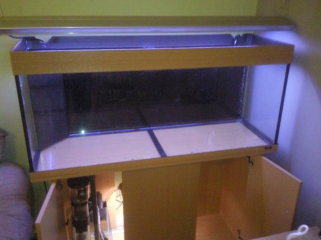 Juwel 240 litre sumped Photo612