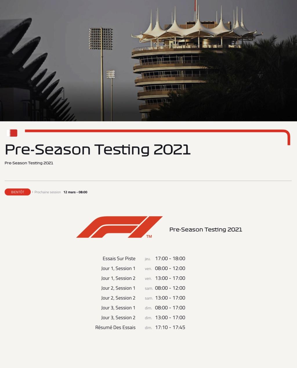 Pronos 2021 - Avant/après essais hivernaux 363b1b10
