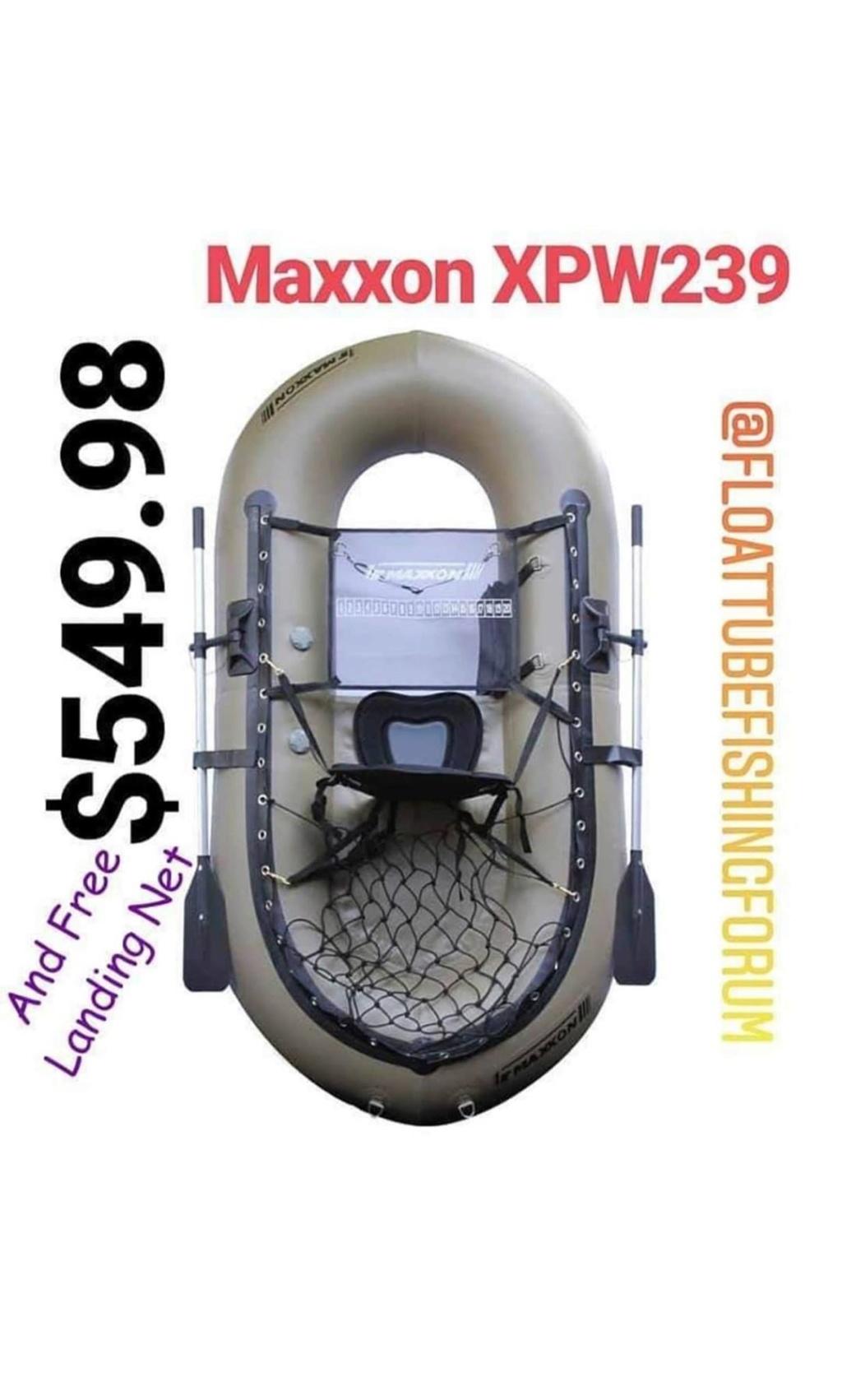 Running a Maxxon Deal Again 84523110