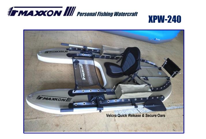 Another Maxxon XPW 240 Raffle Maxxon10