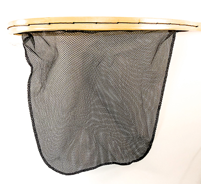 WOOD NET • BLACK $29.99 Mon-wm11