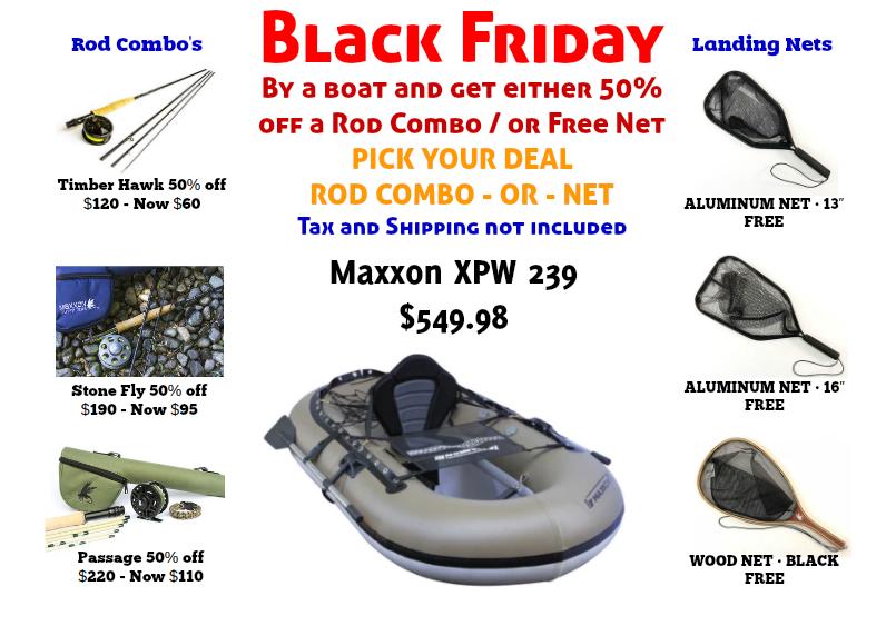 Black Friday Maxxon offer Scree259
