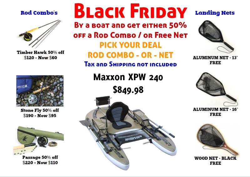 Black Friday Maxxon offer Scree261