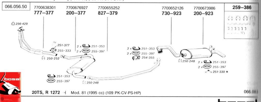 probleme reference echappement  R1271_10