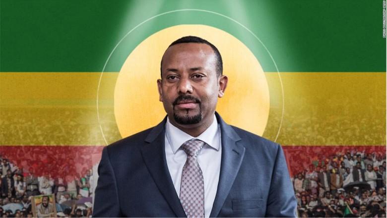 """رئيس الوزراء الإثيوبي آبي أحمد   في خطاب أمام البرلمان الإثيوبي """"إذا لم تملأ إثيوبيا السد فسيعني ذلك أننا قد وافقنا على هدمه"""" 10-7-210"""