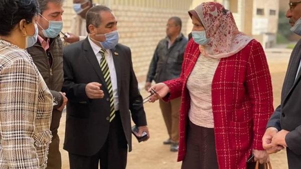 صرف مستحقات المدرسين بالزيادات بعد اجتماع فرعية المعلمين بالقاهرة 10010