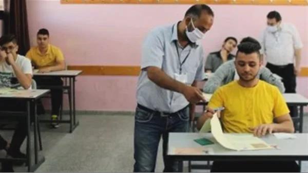 استبدال رئيس لجنة مدرسة المنيرة لعدم تقديرها لمرض معلمة مكلفة بملاحظة ثانوية عامة 10607510