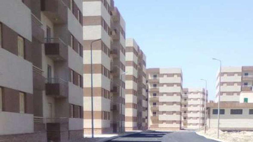 """لكل المواطنين - """"الإسكان"""" تطرح وحدات في 4 محافظات بمقدم 50 ألف جنيه ونظامان للتقسيط 11002810"""
