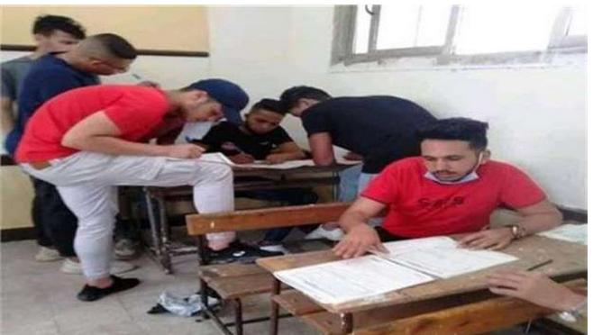 القضاء الإداري تقرر وقف تنفيذ قرار وزير التربية والتعليم بحجب نتيجة 7 طلاب متهمين بغش جماعى 117110