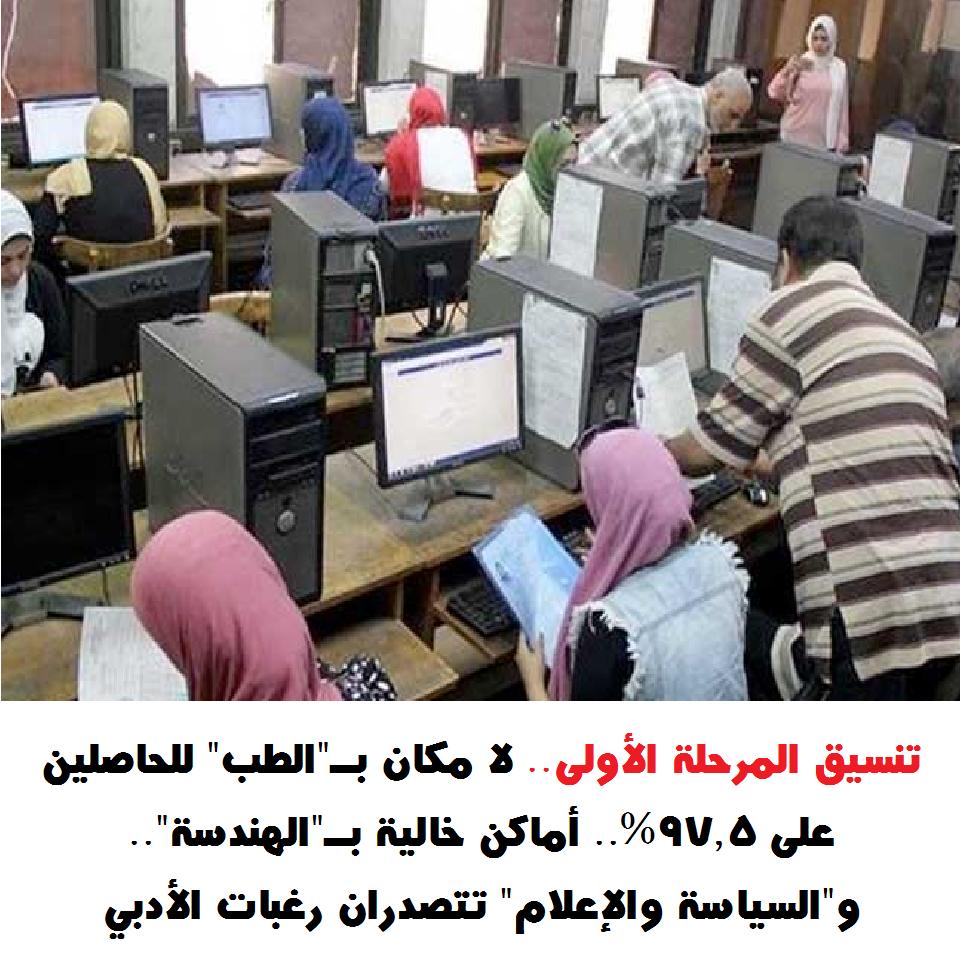 التعليم العالى تحدد طرق  لتسديد رسوم الجامعات الأهلية 11832110