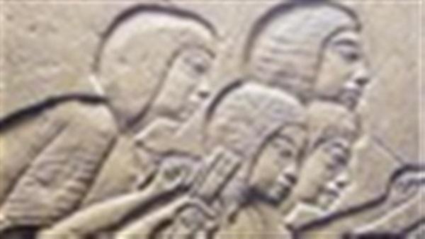 """""""التربية والتعليم في مصر القديمة"""" كتاب تصدره الهيئة العامة أبريل الجاري 12010"""