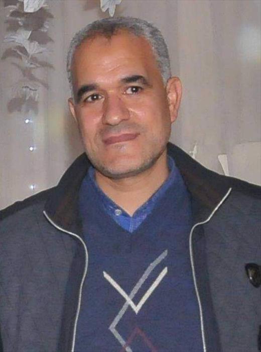 البقاء لله - وفاة مدرس بالإعدادية بنات في إدكو متأثراً بفيروس كورونا 12805910