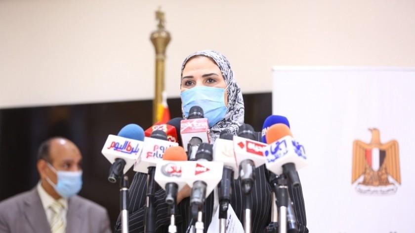 وزارة التضامن لأصحاب الحضانات اللى جاهز فيكم يفتح و يستقبل الأطفال  12813610