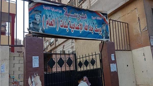 عاجل - أولياء أمور مدرسة بالهرم يطالبون برفع الغياب بعد ظهور حالة كورونا 12817610