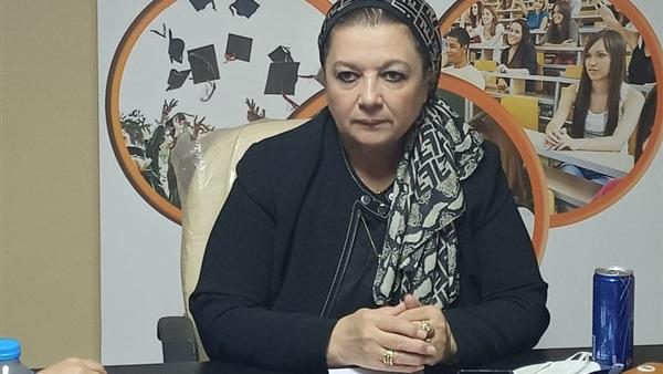 ماجدة نصر: لابد من تهيئة المعلمين نفسيًا.. ولا يعقل أن ينفقوا راتبهم على المواصلات 13364910