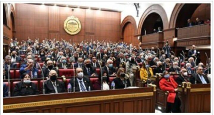 مجلس «الشيوخ»: قانون التعليم الفني استحقاق دستوري وإقراره تأخر كثيرًا 16504910