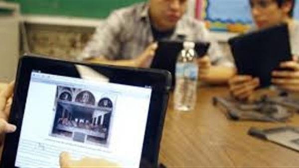 """التعليم"""" تكشف كيفية عقد الامتحانات الإلكترونية بالمدارس الخاصة  17310"""