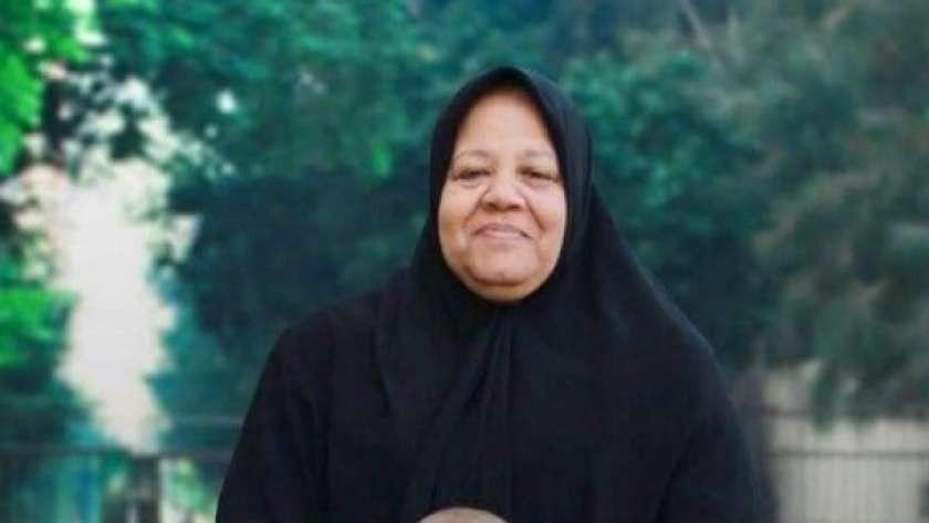 إحالة مدير مستشفى مبرة كفر الدوار للنيابة  للإهمال فى  حالة ماما ثناء ووقاتها 17535410