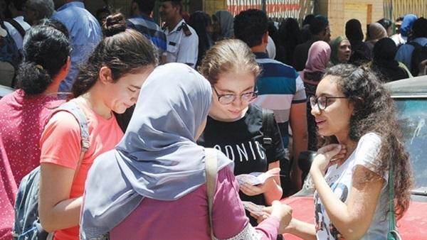 حصيلة 3 أيام - ٢٤ ألف تقدموا بتظلمات في امتحانات الثانوية 19011