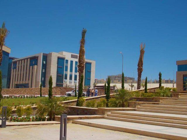 إعلان نتائج القبول بالجامعات الأهلية 22 سبتمبر الجاري 2-9-2011