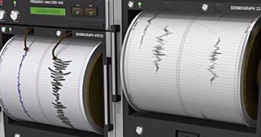السويس - زلزال بقوة 3.8 ريختر على مسافة 5 كيلومتر 20170213