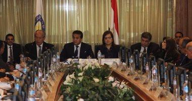 عادل عبد الغفارمتحدث وزارة التعليم العالى يؤكد: لا تغيير فى قواعد التنسيق هذا العام 20170311