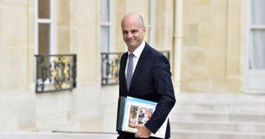 فرنسا  - تتوعد بمعاقبة طلاب أفسدوا لحظة تكريم المعلم المقتول 20171114