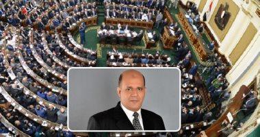 النائب طارق متولى يطالبالتربية والتعليم  بإعلان خطة مواجهة الموجة الثانية من كورونا 20180727