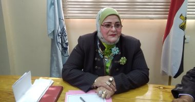 """تكليف """"شاكر ندا"""" وكيلا لمديرية التربية والتعليم بكفر الشيخ 20190116"""
