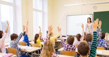 """بالرغم من إحالة معلمين معاش و وتجميد تكليفات التربية """" التعليم تؤكد"""" 2.8 % زيادة فى أعداد المدرسين بالتعليم قبل الجامعى   20190914"""
