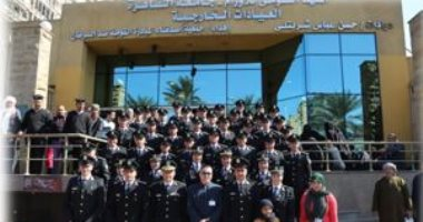 أكاديمية الشرطة تفتح باب التقديم لخريجى الألسن 20200214