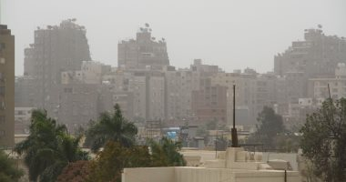 الأرصاد الجوية - استمرار ارتفاع درجات الحرارة اليوم.. وطقس حار بالقاهرة وشبورة والعظمى 36 درجة 20200310