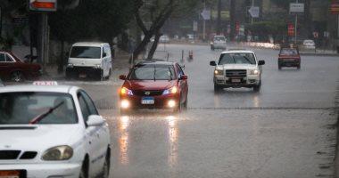الأرصاد تحذر: أمطار غزيرة ورعدية تبدأ غدًا   قد تصل للسيول 20200318