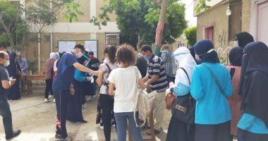 الوزارة تطلق تحذيرات شديدة اللهجة حيال تجمع أهالى الطلبة حول اللجان 20200634