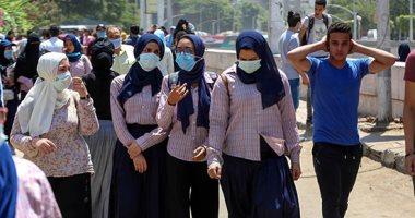 """اسماء مدارس الثانوى العام التى تقبل """"طلاب جدد"""" بعد تخفيض التنسيق في القاهرة 20200742"""