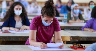 """التعليم لطلاب ثانوى """" لا تقلقوا"""" إعادة امتحان طالب الثانوى فى وقت لاحق حال سقوط الشبكة الإلكترونية 20200858"""