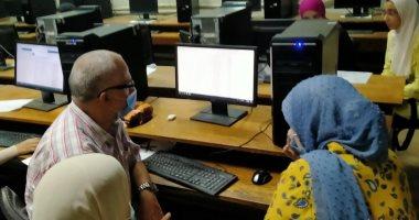55 ألف طالب يسجلون فى تقليل الاغتراب بتنسيق الجامعات 20200919