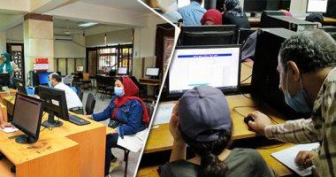 والتعليم العالى: قبول 10% فقط و طلاب الدبلومات الفنية يطالبون بفتح التنسيق.. 20200937