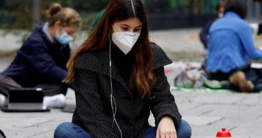 الموجة الثانية تعاود الإنتشار - أوروبا تعود لإغلاق المدارس بعد تزايد إصابات كورونا 20201120