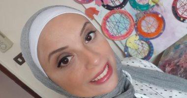 نسألكم الدعاء للزميلة - دينا محمود .المعلمة الشجاعة   المصابة بحادث أتوبيس مدرسة الهرم 20201122