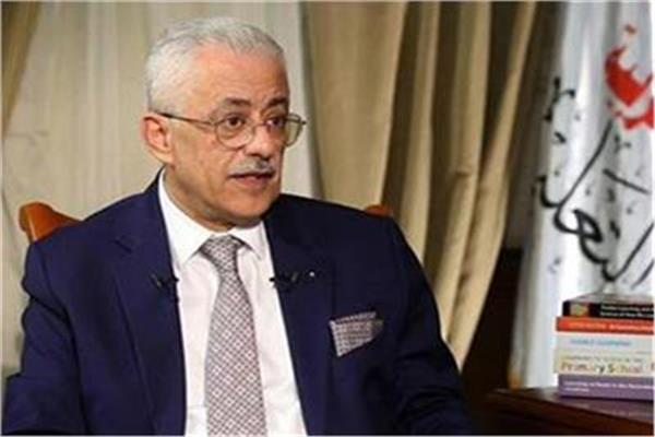 مطالب ائتلاف معلمي مصر: الترم اوشك على الانتهاء ونشرة توزيع مجموعات التقوية لم تفعل حتى الان 20201136