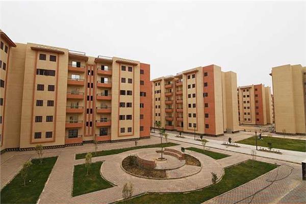 الفرصة موجودة - باقي 10 أيام.. خطوات حجز شقة ضمن الإعلان الـ14 للإسكان الاجتماعي 20201142