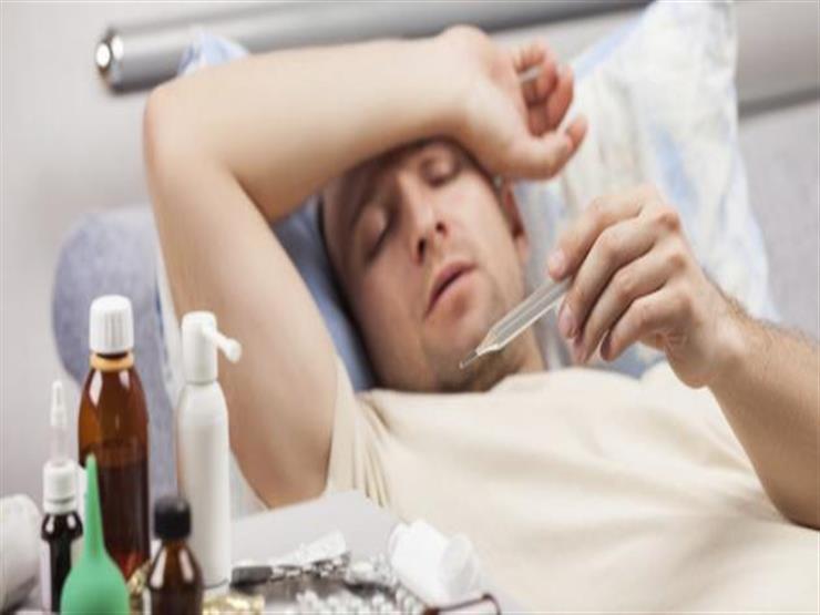 بداية الدراسة.. كيف تفرق بين كورونا والإنفلونزا الموسمية ونزلات البرد؟ 2020_112