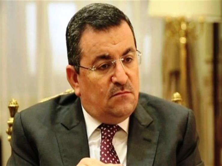 هادل إصابة وزير الإعلام بكورونا و نقيب الإعلاميين: كل الدعوات له بالشفاء من كورونا 06 2020_310